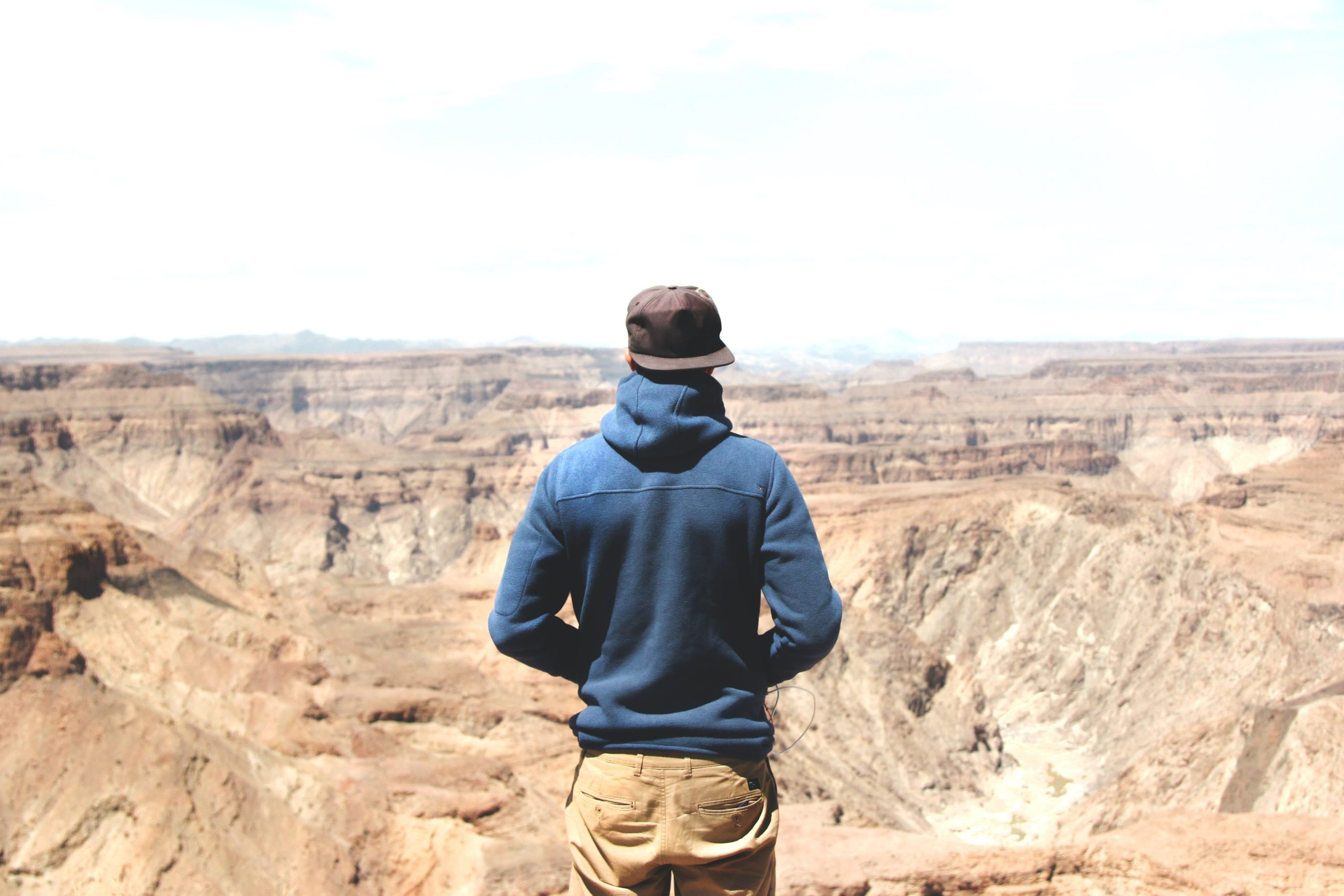 Fish River Canyon | Attraction in Namibia | Destination Namibia