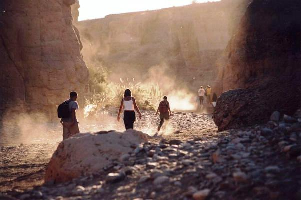 Sesriem Canyon | Attractions in Namibia | Destination Namibia