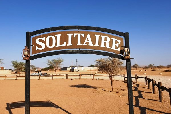 Solitaire | Attractions in Namibia | Destination Namibia