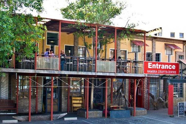 Namibia Crafts Centre | Attractions And Things To Do In Windhoek | Destination Namibia