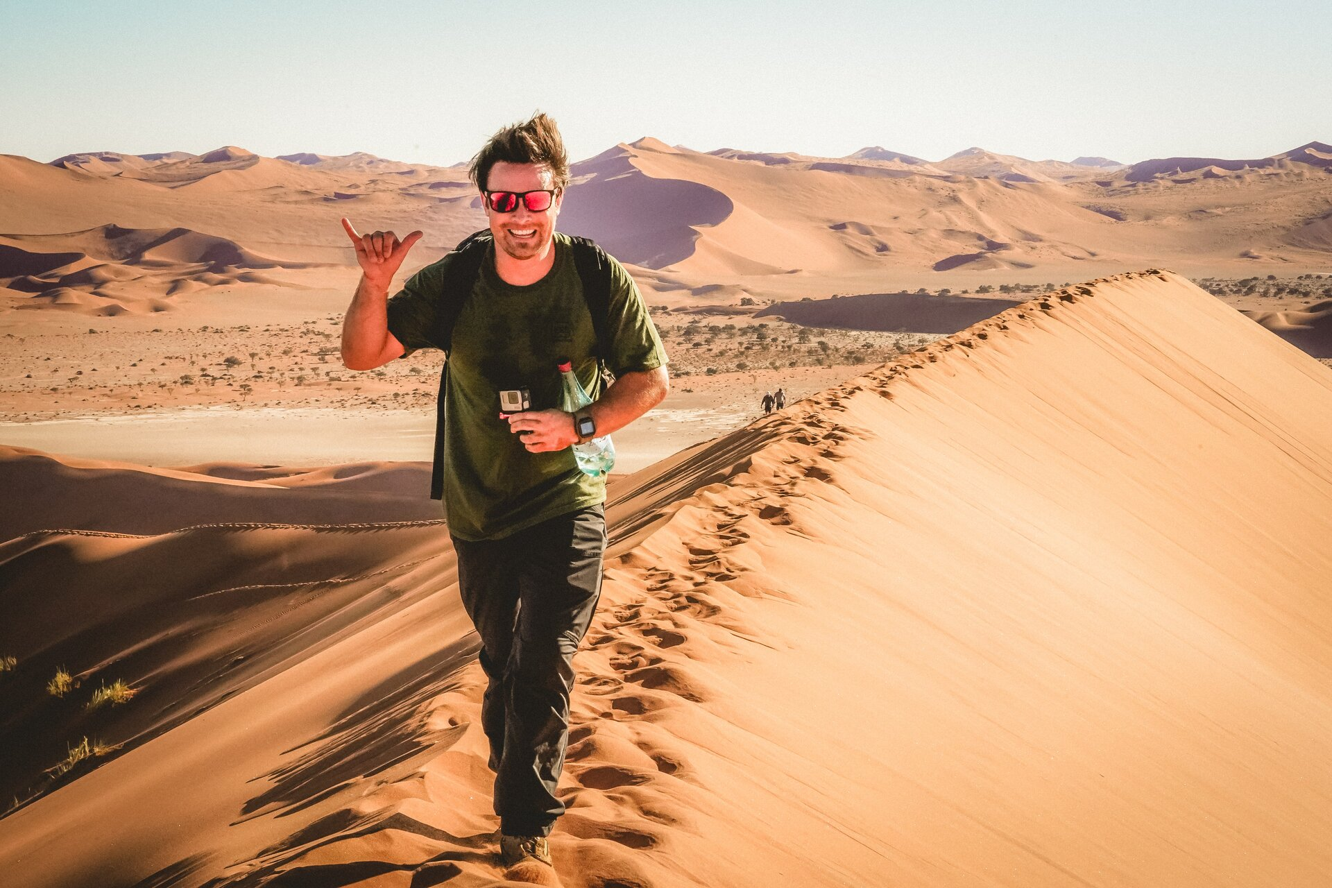 Travel to Namibia for a Warm Welcome No Matter What | Destination Namibia